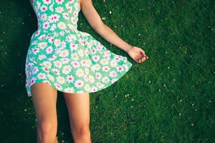 【小学生】女の子のすね毛が濃い悩み。保護者の対処法