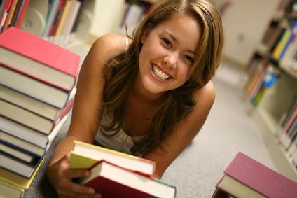 小学生の子どもに本を読ませたいとき親ができること