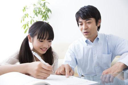中学生の勉強に対する親の関わり方をわかりやすく解説!