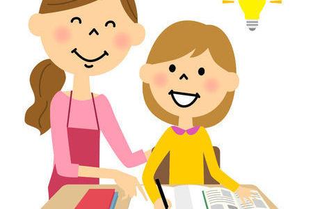 中学1、2年の復習|受験と内申点アップのために親ができること
