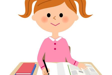小学生の勉強する習慣のつけ方|その日の学習計画を作らせる!