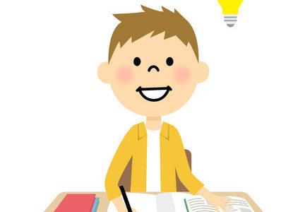 家で勉強させる場所は子ども部屋が良いのか?リビングや台所でもいいのか
