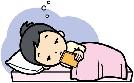 朝起きられない中学生の対策。起きない子どもに悩む保護者へ